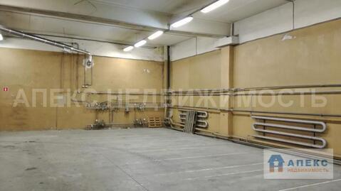 Аренда помещения пл. 400 м2 под склад, , офис и склад м. Перово в . - Фото 5