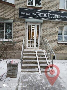 Объявление №43211789: Помещение в аренду. Санкт-Петербург, ул. Пилотов, 28, к 1,
