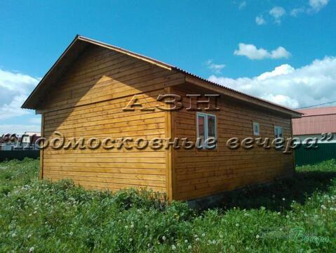 Новорязанское ш. 60 км от МКАД, Золотово, Дача 54 кв. м - Фото 2