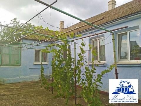 Добротный дом в Опасном со всеми удобствами и газовым отоплением - Фото 1