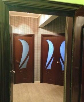 Сдается 1 комнатная квартира в новом доме г. Обнинск ул. Белкинская 4 - Фото 2