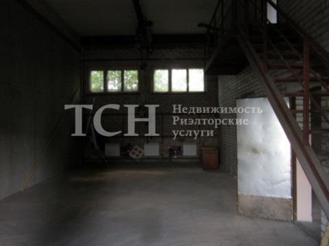 Производственно-промышленное помещение, Ивантеевка, проезд Санаторный, . - Фото 5