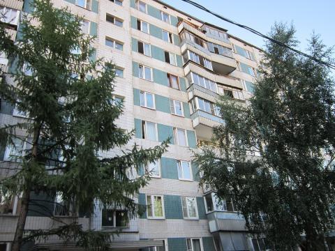 Двух комнатная квартира, лучший бюджетный вариант в Москве - Фото 1