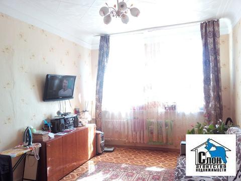 Продаю комнату в 3-х комн.квартире на Антонова-Овсеенко - Фото 1