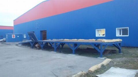 Сдам складское помещение 470 кв.м, м. Звездная - Фото 1