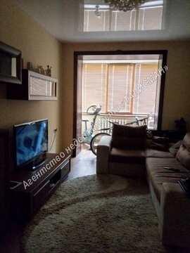 Продам 2-х комнатную квартиру в районе Нового вокзала. - Фото 2