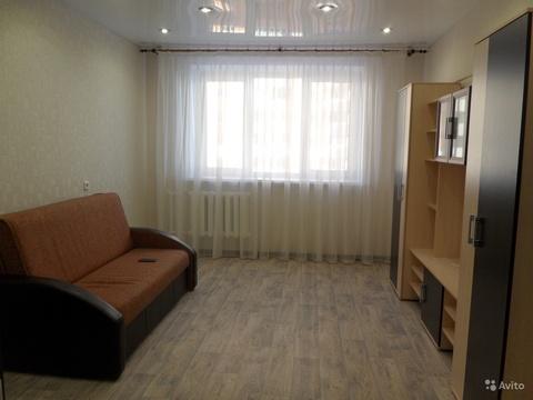1-комнатная квартира, улица Нижняя Дуброва 48 А - Фото 5