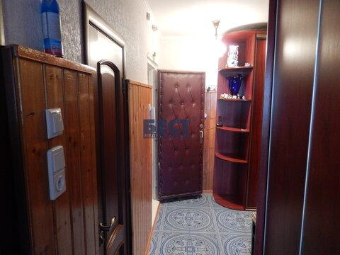 Трехкомнатная Квартира Москва, улица Братеевская, д.18, корп.3, ЮАО - . - Фото 4