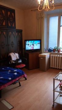 Продается комната В 3-Х ком. квартире В г. Москва ул. Дружбы 2/19 - Фото 2