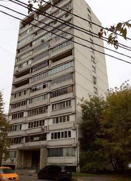 Продаю 1-комн. квартиру 34 м2, м.Авиамоторная - Фото 1