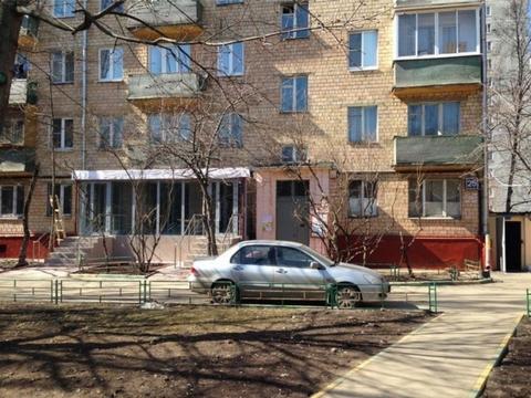 Продажа псн, м. Первомайская, 9-я Парковая улица - Фото 2