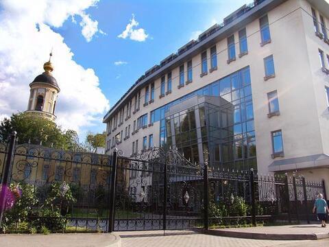 Продается многокомнатная квартира (Москва, м.Третьяковская) - Фото 4