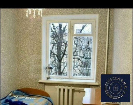 2комн, м.Войковская, ул. Адмирала Макарова, 9 (ном. объекта: 27002) - Фото 3