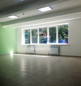Офис/представительство 100 кв.м. на 1 этаже многофункционального ко. - Фото 3