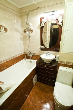 Уютная однокомнатная квартира в Новой Москве - Фото 1
