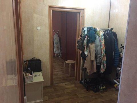 Продается 2-х комнатная квартира в Москве ул. Чечулина - Фото 4