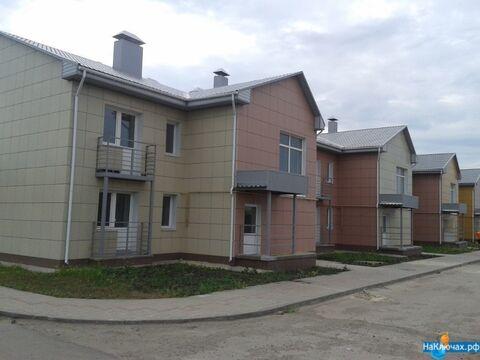 Продается 3 ком.квартира в эко-парк прилесье - Фото 2
