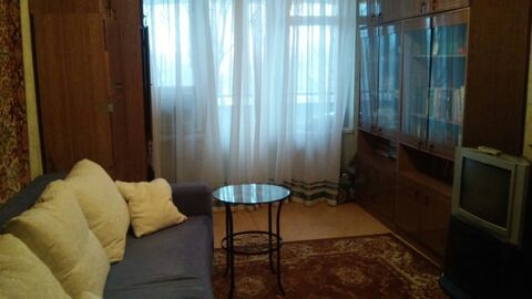 Сдам 1-комнатную квартиру на Кантемировской - Фото 2