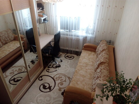Продам 3 кв с евроремонтом в нов доме(Недостоево) - Фото 3