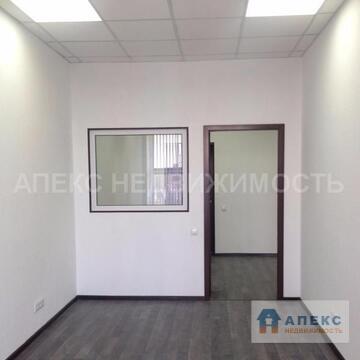 Аренда помещения пл. 53 м2 под офис, рабочее место, м. Семеновская в . - Фото 4