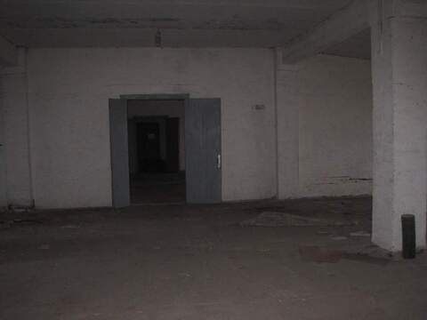 Помещение под склад 2200 кв. м на участке 1,67 га - Фото 5