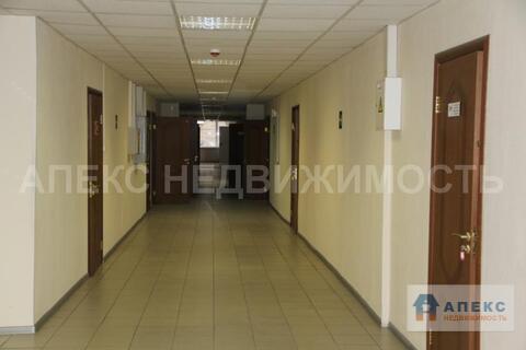 Аренда офиса 260 м2 м. Электрозаводская в административном здании в . - Фото 5
