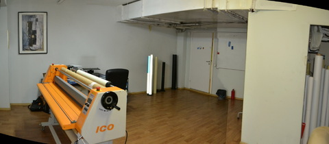 315 кв.м. офис+псн Крылатское (готовый арендный бизнес) - Фото 4