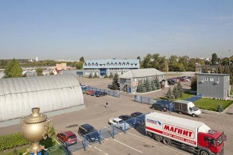 Продажа адм-складского комплекса в Печатниках - Фото 1
