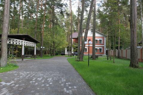 Продажа частного дома Рублевка - Фото 1