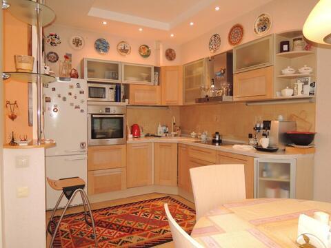 Отличная 2 (двух) комнатная квартира в Центральном районе - Фото 4