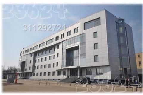 Склад + офис. Складской комплекс, склады класса В + и С. - Фото 1