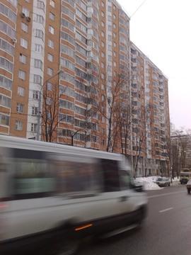 Продажа квартиры, м. Отрадное, Ул. Дубнинская - Фото 2