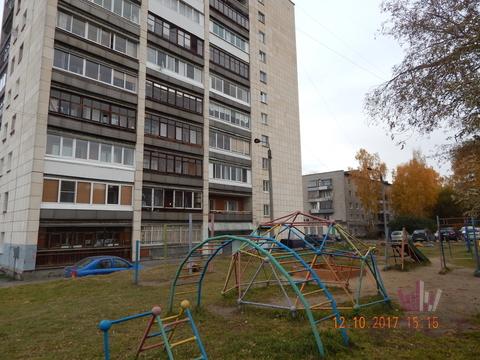 Объявление №38851218: Продаю 1 комн. квартиру. Екатеринбург, ул. Щербакова, 139,