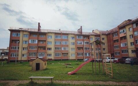 Продам 2-комнатную квартиру, 68м2, ЖК Чистые ключи, заволжский район - Фото 2