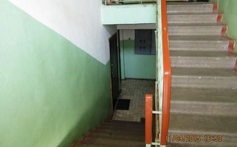 Продается однокомнатная квартира пос. нии Радио - Фото 5