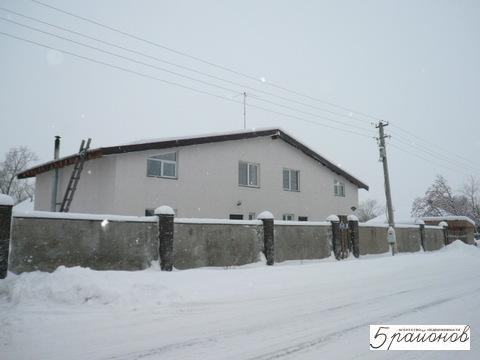 Коттедж 415 кв.м. в село Елыкаево, 15 км. от Кемерово - Фото 3