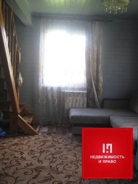 Продам дом в д. Веретенки - Фото 4