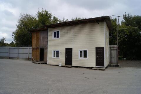 Склад 3283 кв.м Люберцы, м2/год - Фото 2