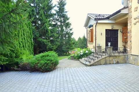 Продается дом 450 кв. м, пос. Лесной городок - Фото 3