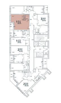 Продажа квартиры, м. Царицыно, Ул. Радиальная 6-я - Фото 1