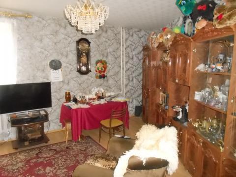 4комнатная квартира в центре, ул.Высоковольтная, д.18, г.Рязань. - Фото 4
