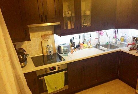 Продается 1-ая квартира г. Раменское ул. Лучистая д.2 - Фото 1