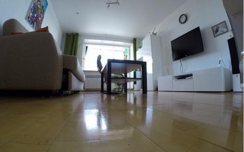 Продаем 2-комнатную квартиру 56 кв.м. этаж 7/12 ул. Маршала Жукова - Фото 5
