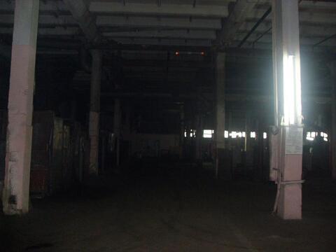 Производственное помещение 3000 кв. пр. Советский - Фото 3