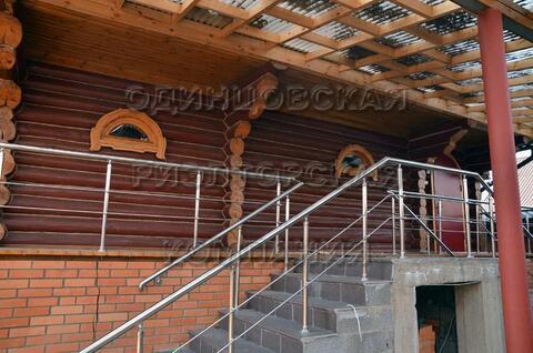 Сдается дом под Звенигородом (с. Луцино) - Фото 3