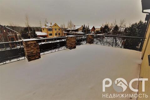 Загородный коттедж в Бородках - Фото 2
