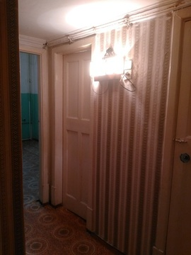 Продаётся 1-комнатная квартира г.Жуковский, ул.Чкалова, д.37 - Фото 4