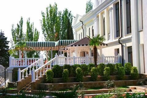 Элитные апартаменты в Алуште в 100 м от набережной - Фото 5