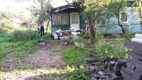 Дом с участком в д.Кокошкино - Фото 3