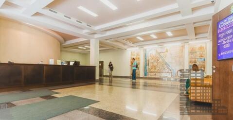"""Офис с отделкой в бизнес-центре """"9 акров"""" у метро Калужская - Фото 2"""